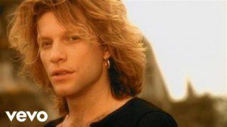 Bon Jovi - This Ain t A Love Song