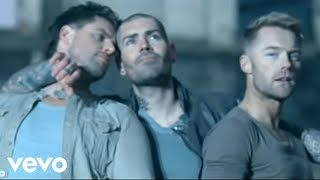 Boyzone - Love Is A Hurricane