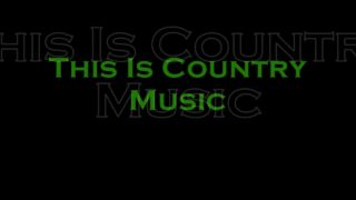 brad paisley this is country music youtube music 320x180 - Brad Paisley - This Is Country Music
