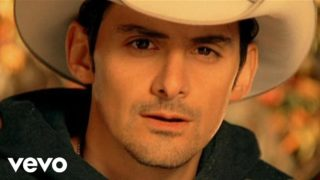 Brad Paisley - When I Get Where Im Going