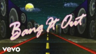 Breathe Carolina - Bang It Out