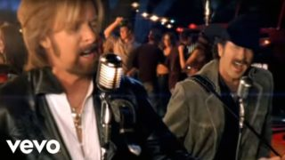 Brooks And Dunn - Hillbilly Deluxe