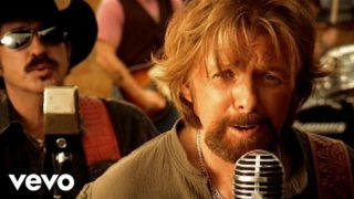 Brooks And Dunn - Proud Of The House We Built