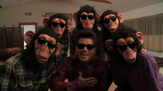 bruno mars the lazy song youtube music 320x180 - Bruno Mars - The Lazy Song