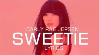 Carly Rae Jepsen - Sweetie