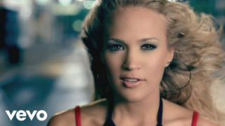 Carrie Underwood - Before He Cheates