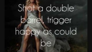 Carrie Underwood - Cupid's Got A Shotgun