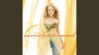 Carrie Underwood - Get Out Of This Town