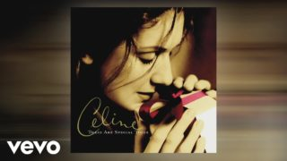 celine dion happy xmas youtube music 320x180 - Celine Dion - Happy Xmas