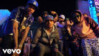 Chris Brown - Loyal