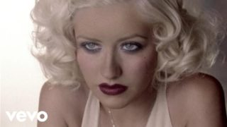 christina aguilera hurt youtube music 1 320x180 - Christina Aguilera - Hurt