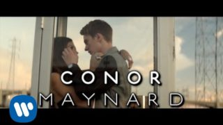 conor maynard turn around youtube music 320x180 - Conor Maynard - Turn Around