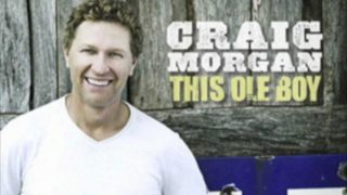 Craig Morgan - Being Alive And Livin