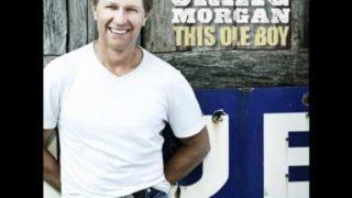 Craig Morgan - Summer Moon