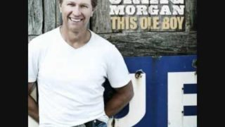Craig Morgan - The Whole World Needs A Kitchen