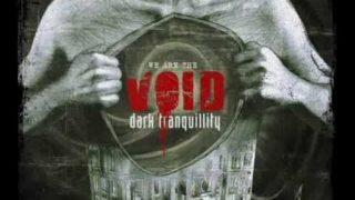 Dark Tranquillity - Dream Oblivion