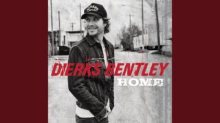Dierks Bentley - Heart Of A Lonely Girl