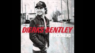 dierks bentley the woods youtube music 320x180 - Dierks Bentley - The Woods