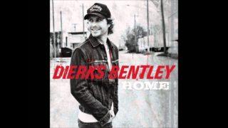 Dierks Bentley - The Woods