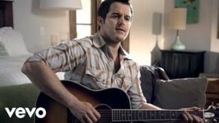 Easton Corbin - I Can T Love You Back
