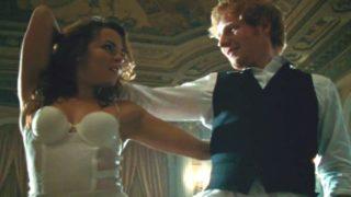 ed sheeran thinking out loud youtube music 320x180 - Ed Sheeran - Thinking Out Loud