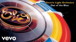 electric light orchestra mr blue sky youtube music 1 320x180 - Electric Light Orchestra - Mr. Blue Sky