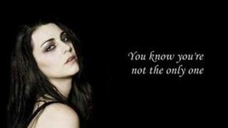 Evanescence - The Only One