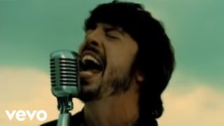 foo fighters best of you youtube music 320x180 - Foo Fighters - Best Of You