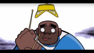 gorillaz clint eastwood youtube music 320x180 - Gorillaz - Clint Eastwood