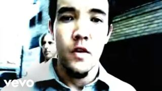 hoobastank out of control youtube music 320x180 - Hoobastank - Out of control