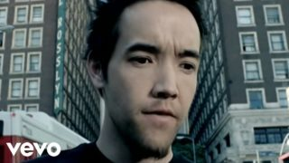 hoobastank the reason youtube music 320x180 - Hoobastank - The Reason