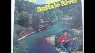 Jimmy Driftwood - Where Is The River Gone