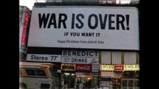 John Lennon - Happy Christmas!