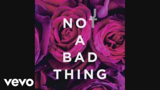 justin timberlake not a bad thing youtube music 320x180 - Justin Timberlake - Not A Bad Thing