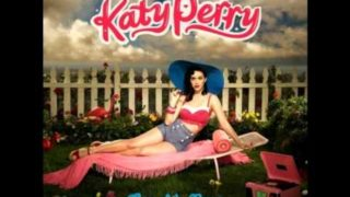 Katy Perry - Fingerprints