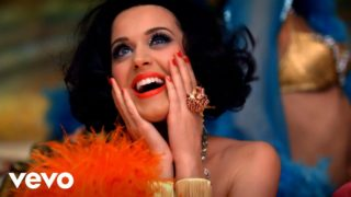 katy perry waking up in vegas youtube music 320x180 - Katy Perry - Waking Up In Vegas