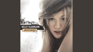 Kelly Clarkson - I Hate Myself For Losing You