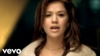 kelly clarkson the trouble with love is youtube music 320x180 - Kelly Clarkson - The Trouble With Love Is
