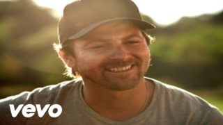 Kip Moore - Somethin' 'bout A Truck