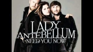 Lady Antebellum - Perfect Day