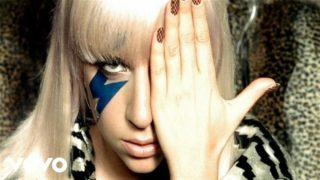 lady gaga just dance youtube music 320x180 - Lady Gaga - Just Dance