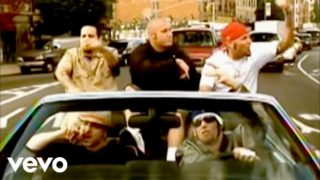 limp bizkit rolling youtube music 320x180 - Limp Bizkit - Rolling