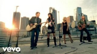 Little Big Town - Good As Gone