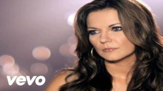 Martina McBride - Im Gonna Love You Through It