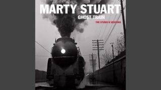Marty Stuart - Hard Working Man