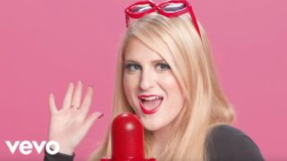 meghan trainor lips are movin youtube music 1 320x180 - Meghan Trainor - Lips Are Movin