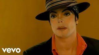Michael Jackson - You Rock My World