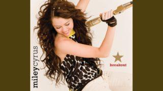 Miley Cyrus - Girls Just Wanna Have Fun
