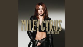 Miley Cyrus - Scars