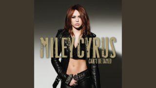Miley Cyrus - Scars
